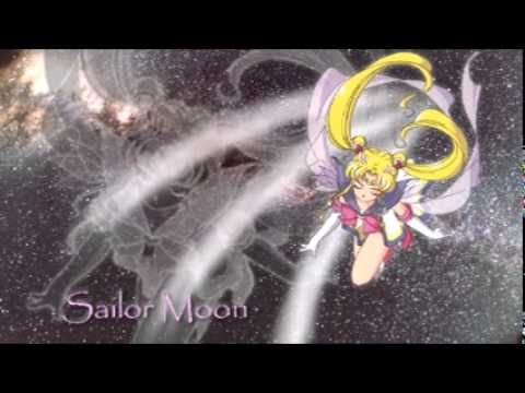 Super Moonies~Sailor Moon~Das Geisterhaus