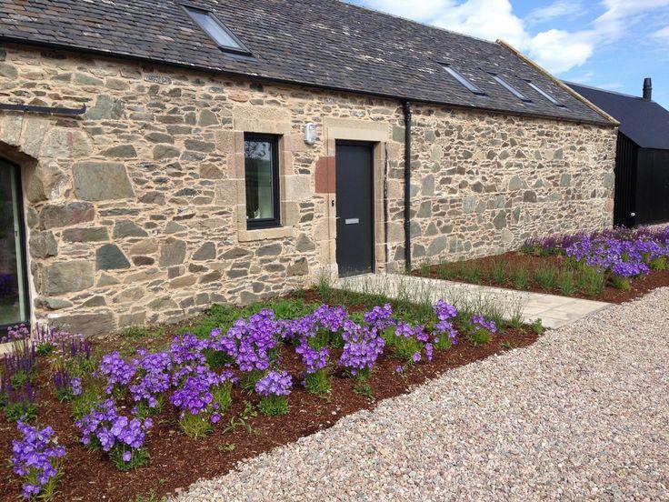 Mount Stuart, Isle of Bute - Ian White Associates Landscape Architects iwastirling