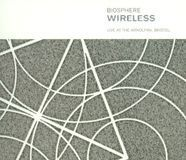 Wireless: Live at the Arnolfini, Bristol [CD]