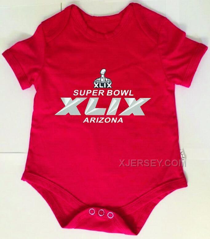 http://www.xjersey.com/2015-super-bowl-xlix-red-toddler-t-shirts.html Only$30.00 2015 SUPER BOWL XLIX RED TODDLER T SHIRTS Free Shipping!