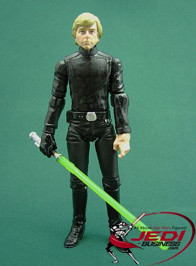 Star Wars Action Figure Luke Skywalker (Jedi Knight Outfit), Star Wars The Vintage Collection