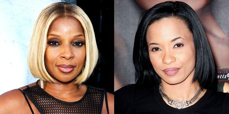 Karrine Steffans Breaks Her Silence on Rumors She Had an Affair With Mary J. Blige's Husband