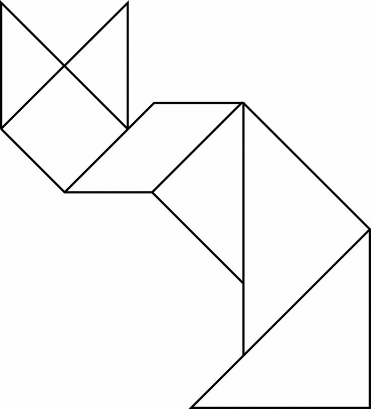 Tangram Templates. 164 best images about tangram on pinterest activities  training. tangram puzzles 1. fun learning printables for kids. fun learning  printables for kids. printable tangrams for kids education com. Perfect  Resume -