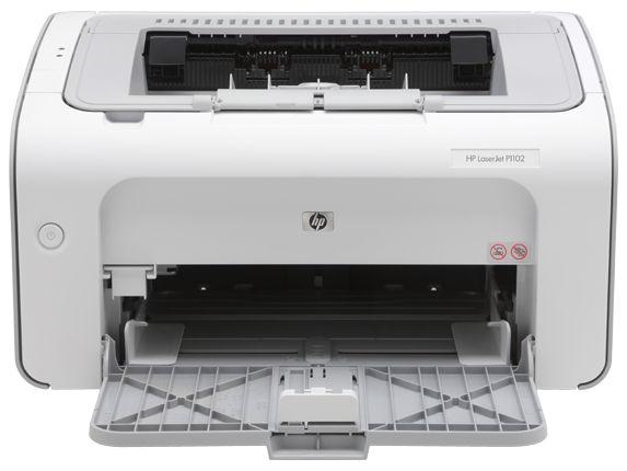 LaserJet Pro P1102 Printer