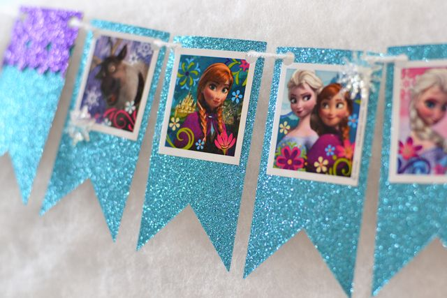 Disney Frozen Birthday Party Ideas | Photo 1 of 58 | Catch My Party