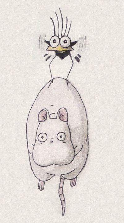Les compagnons de Chihiro                                                                                                                                                                                 More
