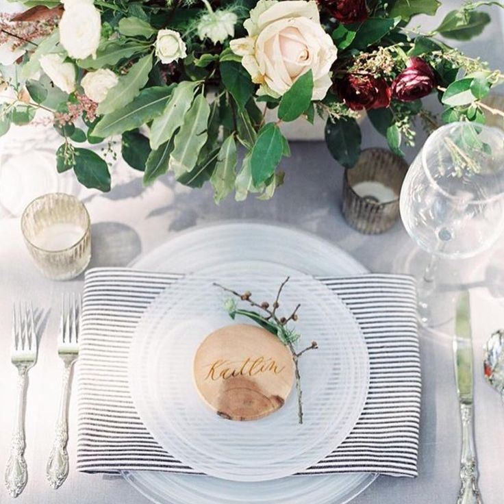 Taking tables from ordinary to extraordinary