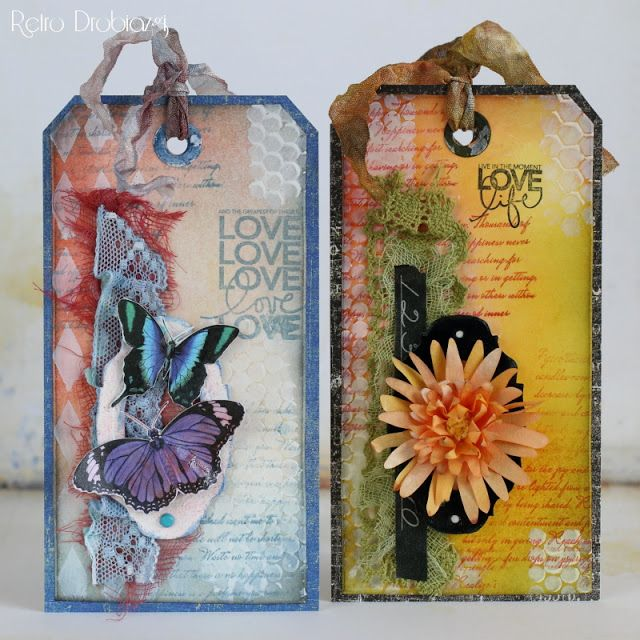 summer tags