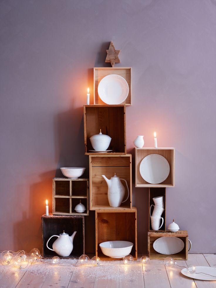 Lys Tableware | Photo: Siren Lauvdal | Styling: KråkvikD'Orazio