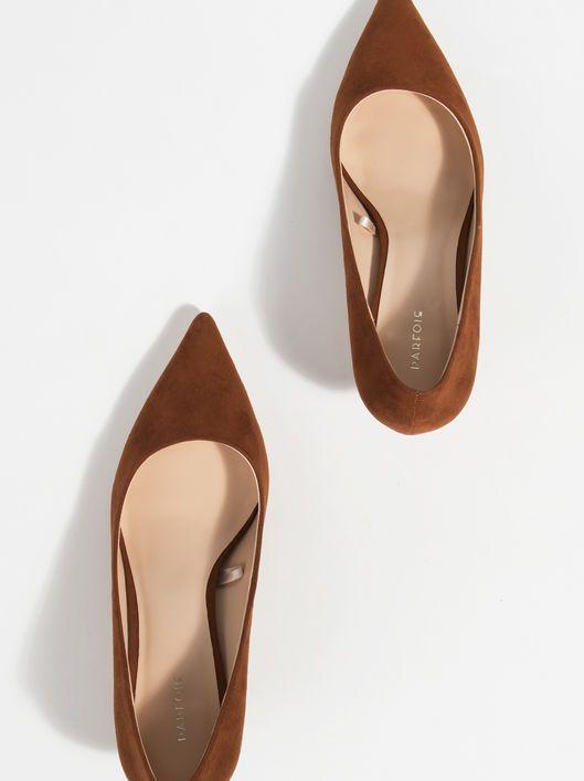 e84d05385d67 Kitten Classic Shoes, Camel | cipő | Cipők