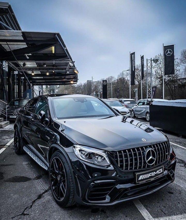 Mercedes Amg Gle 63 S Coupe Mercedes Suv Mercedes Amg Luxury