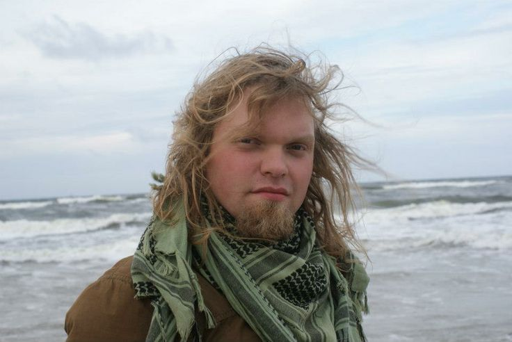 Emil Rif Januszewski Blacksmith @ Iron Beard Forge