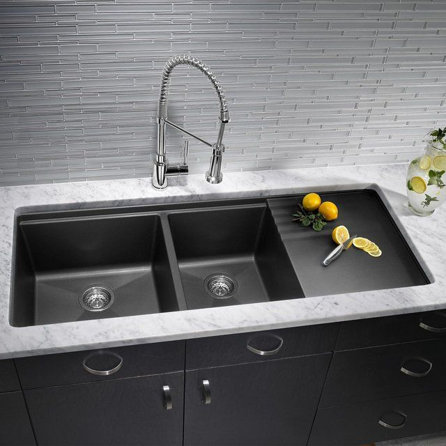 9 best Maintenance.Sink.Kitchen images on Pinterest | Cooking ware ...