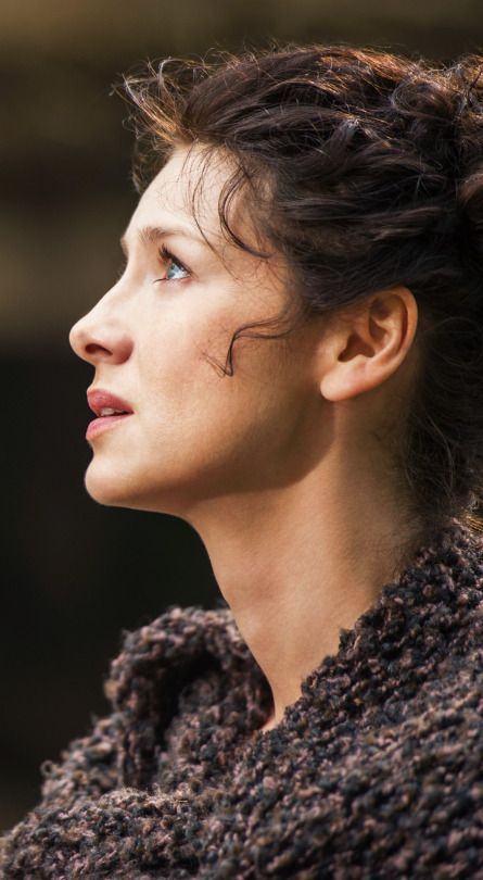 Claire Elizabeth Beauchamp Randall Fraser | Outlander Season 1 (x)
