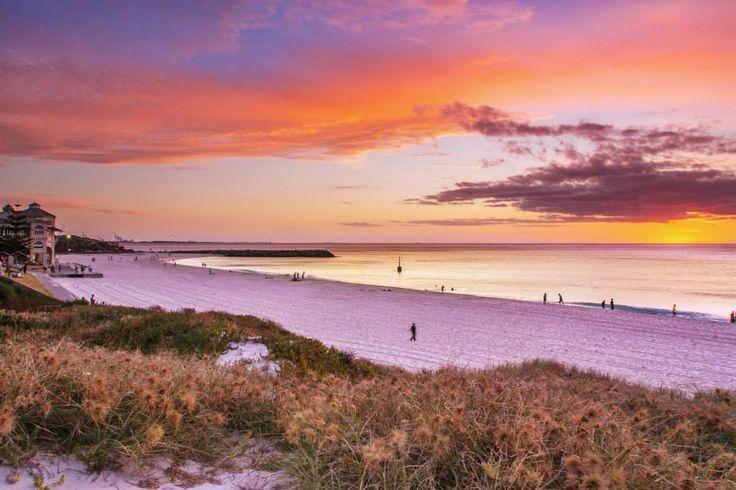 Cottesloe Beach, Perth, WA