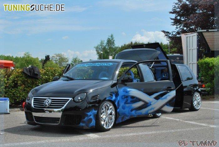 VW LUPO (6X1, 6E1)  blacklupo.de - Bild 30 von 33   Bildergalerie - Tuningsuche.de