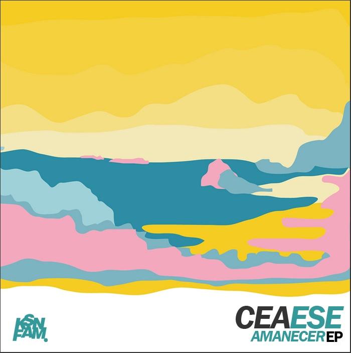 Ceaese » AMANECER, descarga el nuevo EP desde www.ceaese.com
