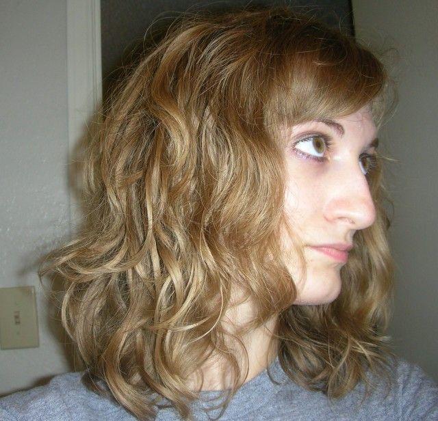 Naturliga hemgjorda hårprodukter