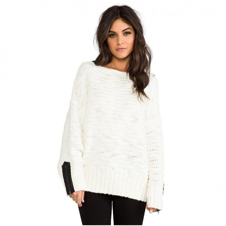Oversized Sweater For Women
