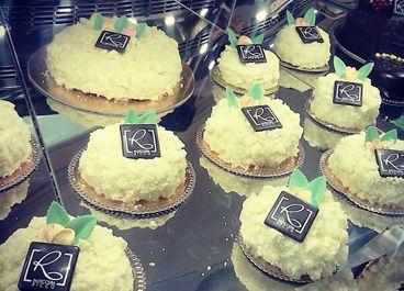 Torta mimosa (speciale festa della donna 2015) pasticceria ricco torino