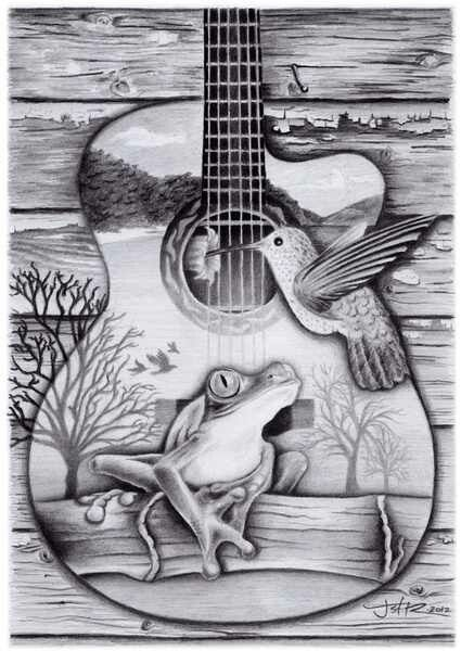 This is great! Love to draw this :)