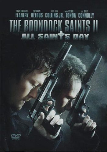The Boondock Saints II: All Saints Day (2-Disc Steelbook Special Edition) @ niftywarehouse.com #NiftyWarehouse #BoondockSaints #NormanReedus #Film #Movies #CultMovies #CultFilms