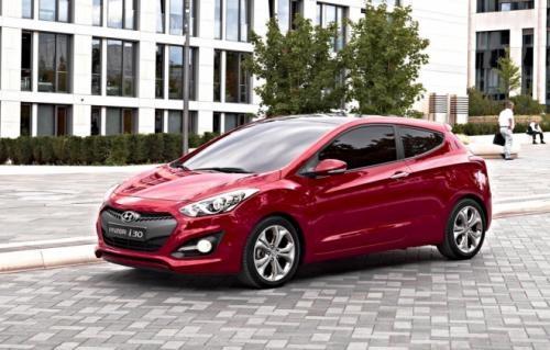 Noul Hyundai i30 - Lansare oficiala