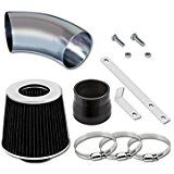 Deals week 98 99 00 01 02 03 04 05 BMW E46 3-Series Short Ram Intake Sr-bm3 with Black Filter1 sale