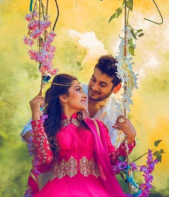 54 Koleksi Romantic Wedding Couple Wallpaper Download Gratis