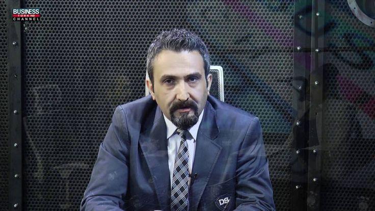 GONCAGÜL FEYMAN ile İŞİN EHLİ | OP. DR. UĞUR EKİCİ