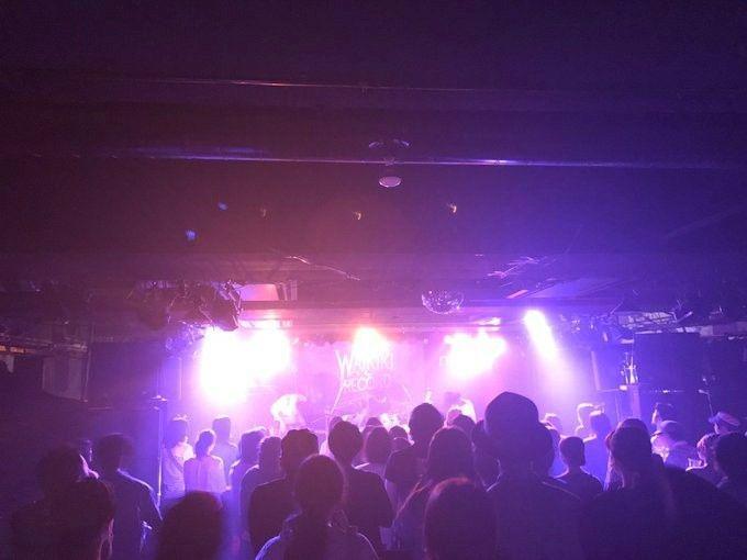 WaikikiRecord 18周年おめでとうございます!!Schroeder-Headzでお祝いしてきました!