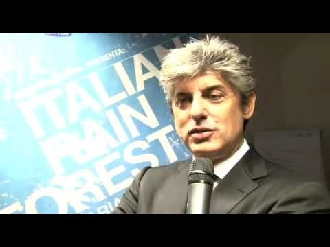 """Marco Patuano: l'intervista a """"Italian Rainforest: fare una Silicon Valley in Italia #ItalianRainForest"""
