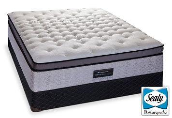 oh ya this is the one Mattresses and Bedding-Evening Light Firm King Mattress/Boxspring Set