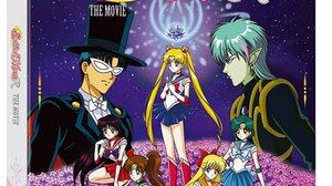 Learn about VIZ Media Announces Home Media Release of Sailor Moon R: The Movie http://ift.tt/2peDPrP on www.Service.fit - Specialised Service Consultants.