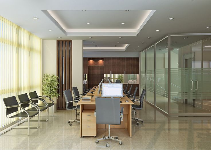 How Contemporary Office Design Improves ROI Of A Company