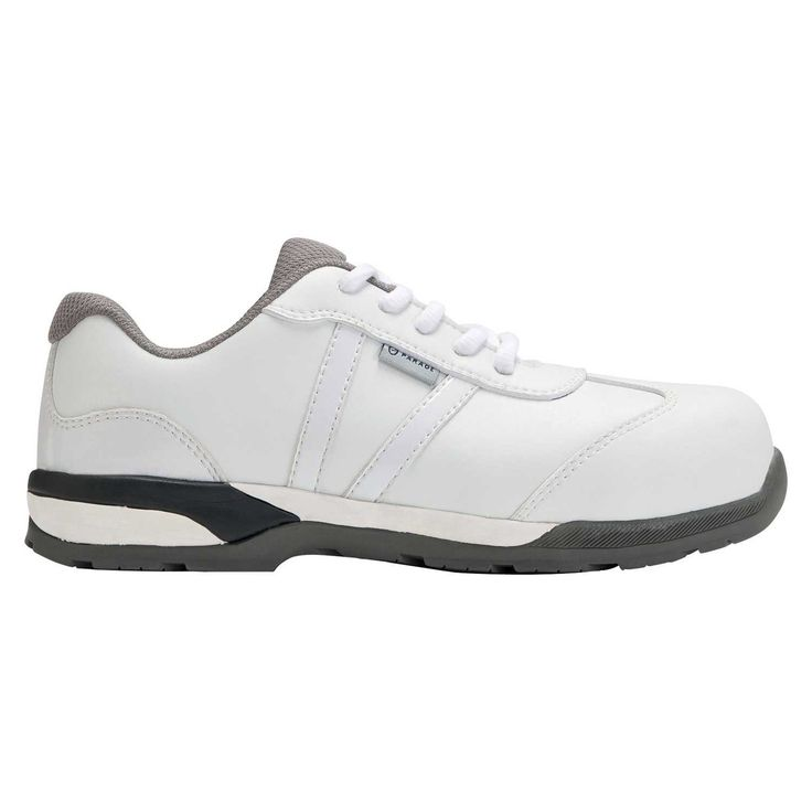 Chaussures basses PARADE Roma, coloris gris T40