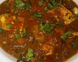 Capsicum paneer masala is easy to make, simple and tasty Dry curry. It is a wonderful combination capsicum and paneer. You can serve with lachha paratha.