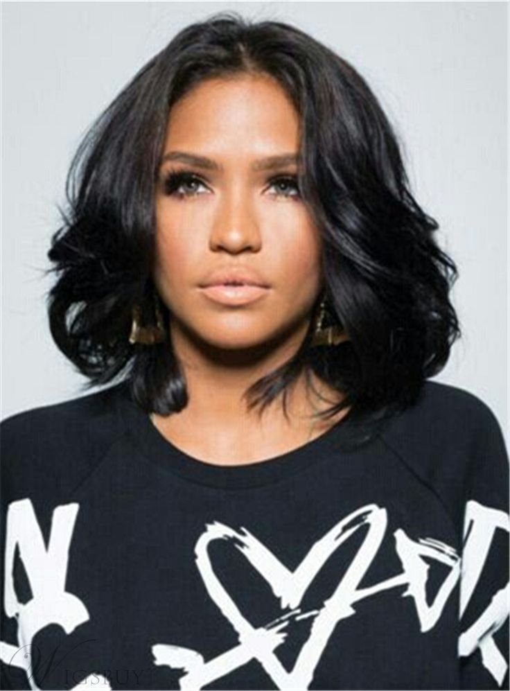 Best Black Celebrity Hairstyles   African American ...