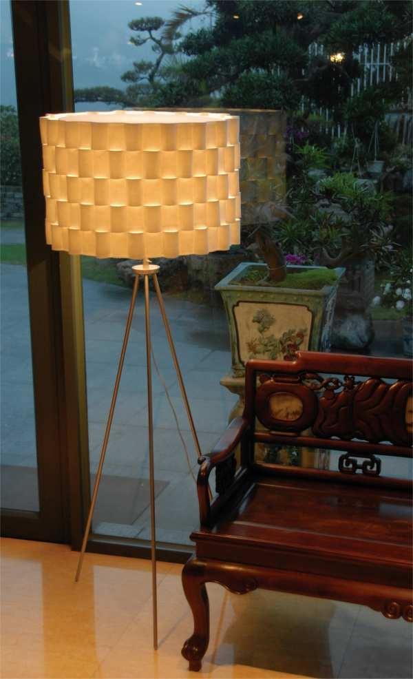 Anne Kyyro Quinn - Floor Lamp