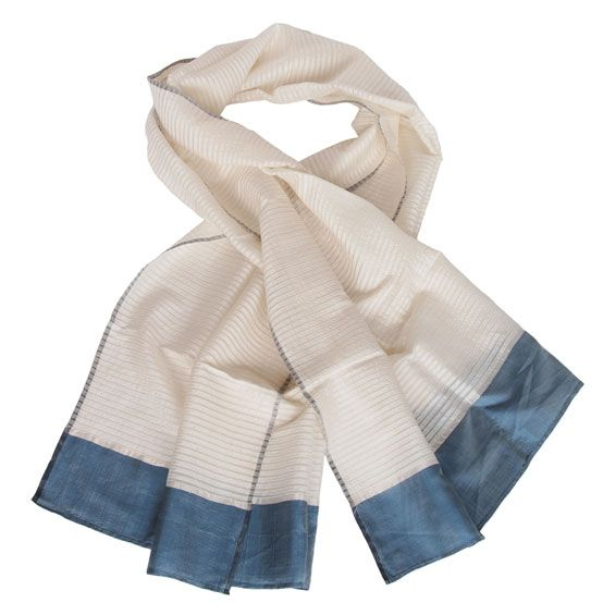 Spring is coming, we offer a 10 euro discount on our snowdrop scarf :) Use code: snowdrop http://www.tulsicrafts.nl/en/products-page/sari-sjaals/silk-scarf-handwoven-snowdrop/ Valid until Sunday February 15, 2015