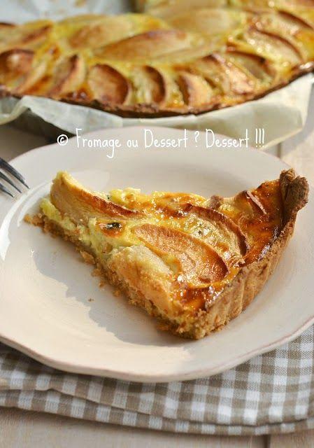 Fromage ou Dessert ? Dessert !!!: Pâtes à tartes à IG bas, récap pour retrouver ses petits