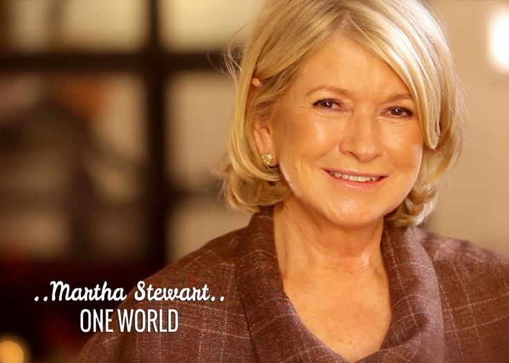 ..internationally renowned author, talk show host and business woman, MARTHA STEWART is the visionary behind a true lifestyle brand, including her shows, magazines, wines, flowers, furniture, books and cooking & food..  Available November 26, 2013