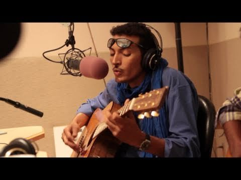 Bombino - Ahoulaguine Akaline (I Greet My Country)