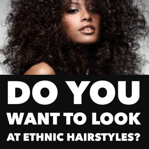 Admirable 1000 Ideas About Ethnic Hairstyles On Pinterest African Hair Hairstyle Inspiration Daily Dogsangcom