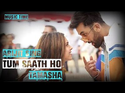 """Agar Tum Saath Ho"" Hindi Movie Song Free Download"