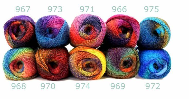Scheepjeswol Invicta Colour kleur 972