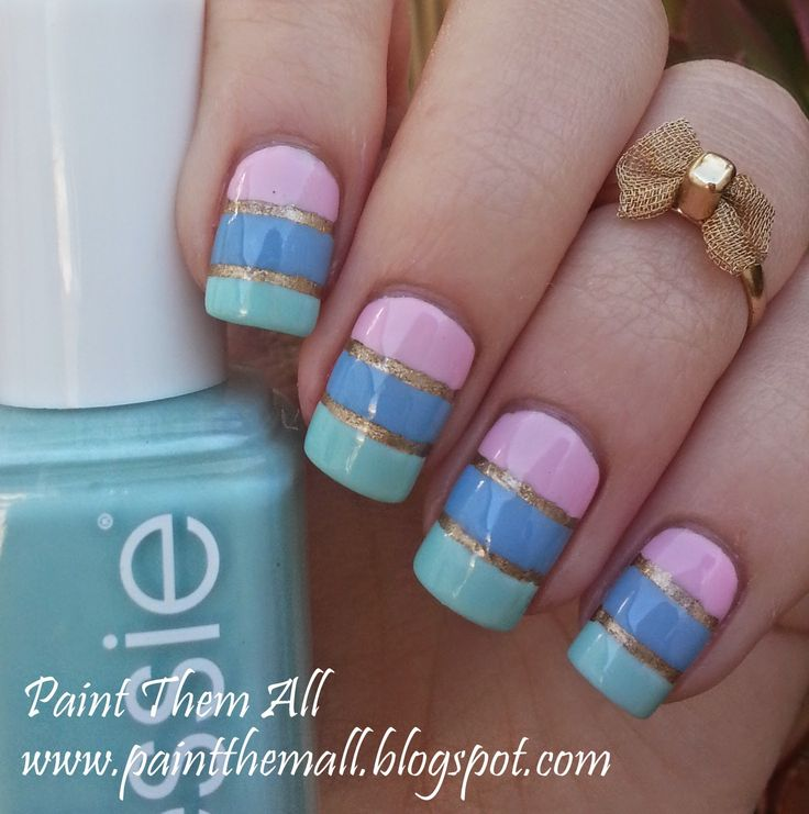 17 Best Ideas About Mint Paint Colors On Pinterest: 17 Best Ideas About Nail Color Combos On Pinterest
