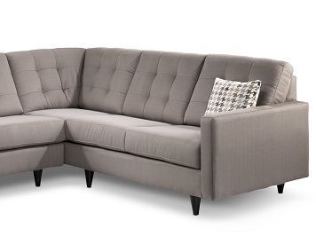 Living Room Furniture-Victory 2 Pc. Sectional