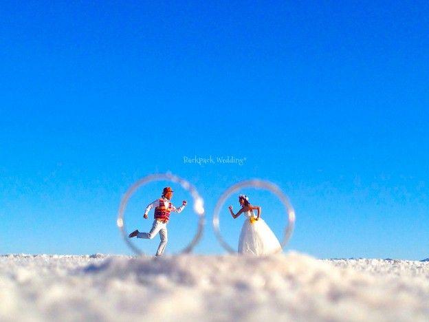 これは婚約指輪を使って撮られた一枚。 全て自撮りで撮っている...|MERY [メリー]