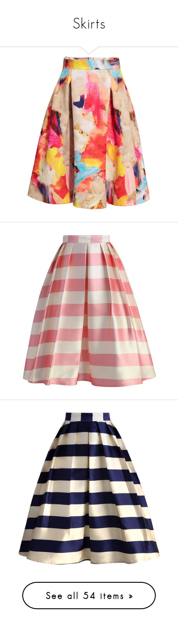 how to make a circle skirt with patterned fabric